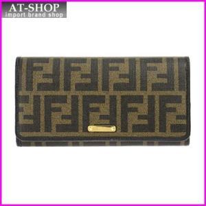 FENDI フェンディ 8M0298-00GRP/FOA72 長財布|at-shop