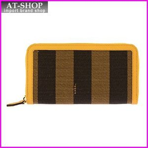 FENDI フェンディ 8M0299-00Q0Z/FOH6E 長財布|at-shop