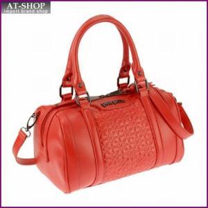 Folli Follie フォリフォリ バッグ HB15P006SR/RED ボストンバッグ|at-shop