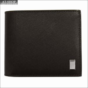 DUNHILL ダンヒル 財布サイフ SIDECAR 二つ折り財布 FP1250E ブラウン|at-shop