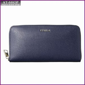 フルラ FURLA PR82 B30 DRS NAVY b 長財布|at-shop