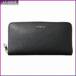 フルラ FURLA PR82 B30 O60 ONYX 長財布|at-shop