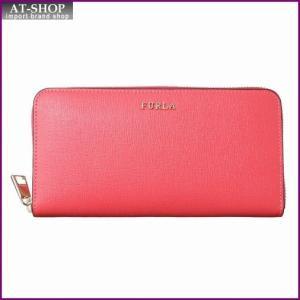 フルラ FURLA PR82 B30 PIF PINKY FLUO 長財布|at-shop