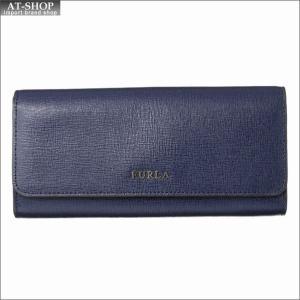 フルラ 財布 FURLA 二つ折り長財布 PS12 B30 DRS NAVY b|at-shop