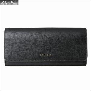 フルラ 財布 FURLA 二つ折り長財布 PS12 B30 O60 ONYX|at-shop