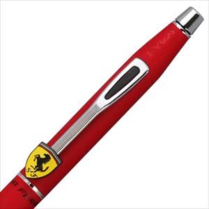 CROSS クロス ボールペン フェラーリ クラシックセンチュリー マットロッソコルサ FR0082x117|at-shop|03