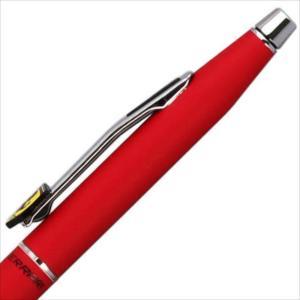 CROSS クロス ボールペン フェラーリ クラシックセンチュリー マットロッソコルサ FR0082x117|at-shop|04