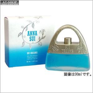 ANNASUI アナスイ 香水 フレグランス スイドリーム EDT/30mL|at-shop