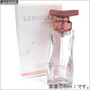 アランドロン 香水 フレグランス サムライ ウーマン NEW EDT40mL|at-shop