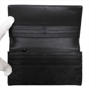 Furbo design フルボデザイン 財布サイフ カモフラージュ レザー 二つ折り長財布 FRB132 BLACK ブラック at-shop 03