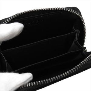 Furbo design フルボデザイン 財布サイフ カモフラージュ レザー ラウンドファスナー小銭入れ FRB135 BLACK ブラック at-shop 03
