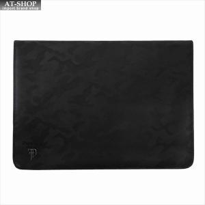 Furbo design フルボデザイン アイパッドケース カモフラージュ レザー ipadケース(ipad2017対応) FRB138 BLACK ブラック|at-shop