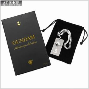 ガンダム GUNDAM 3Dプレート ストラップ ガンダム GDM011ST シルバー|at-shop