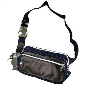 OROBIANCO オロビアンコ バッグ GIACOMINO 10 TEK OR115 ショルダーバッグ BLUE-12|at-shop