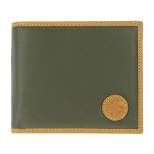 HUNTING WORLD ハンティングワールド 財布 310 10A BATTUE ORIGIN GREEN|at-shop