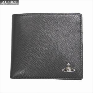 Vivienne Westwood ヴィヴィアン・ウェストウッド 財布サイフ NO,10 KENT 二つ折り財布 51010016 GREY 18SS グレー|at-shop