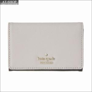 ケイトスペード kate spade カードケース PWRU5204 913 ホワイト|at-shop