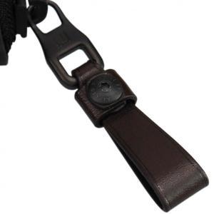 DUNHILL ダンヒル 財布サイフ CHASSIS ラウンドファスナー長財布 L2A218A カーボンブラック|at-shop|06