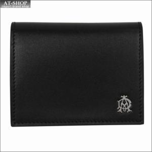 DUNHILL ダンヒル 財布サイフ WESSEX コインケース L2A3C1A ブラック|at-shop