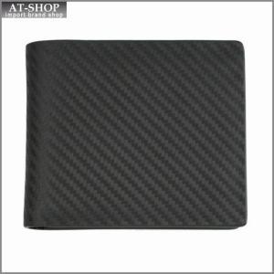 DUNHILL ダンヒル 財布サイフ CHASSIS 二つ折り財布 L2H232A ブラック|at-shop
