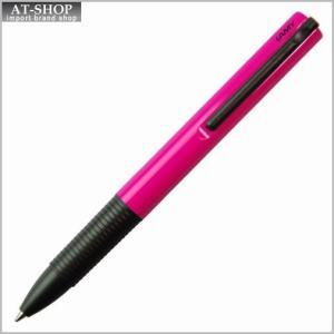 LAMY ラミー ローラーボールペン 水性ボールペン ティポPL L337PK ピンク|at-shop