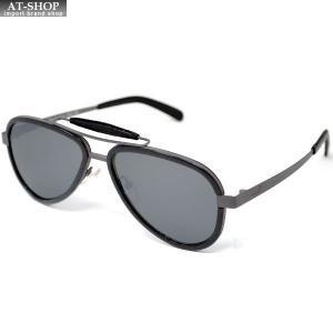 GaGa MILANO ガガミラノ サングラス LU54TCGYBKF BLACK メンズ レディース|at-shop