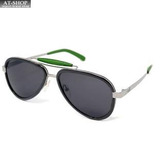 GaGa MILANO ガガミラノ サングラス LU54TCSHGRN GREEN メンズ レディース|at-shop