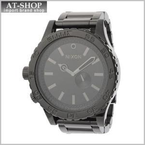 NIXON ニクソン 時計 51−30 TIDE A0571150|at-shop