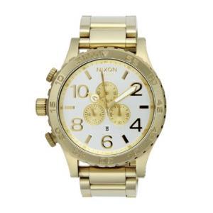 NIXON ニクソン 時計 THE51−30CHRONO A0831219|at-shop