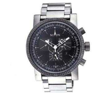 NIXON ニクソン 時計 MAGNACON A154632|at-shop