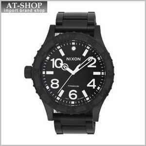 NIXON ニクソン 時計 THE51−30TI A351001|at-shop