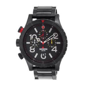 NIXON ニクソン 時計 THE48−20CHRONO A4861320 at-shop