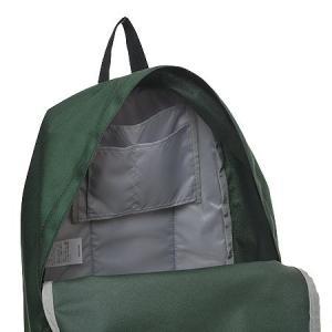 アウトドアバッグ OUTDOOR リュック クラシック デイバック メンズ/レディース デイパック 12409043-GREEN グリーン|at-shop|03