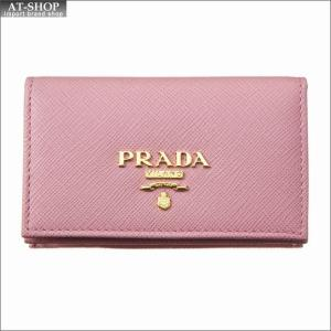 PRADA プラダ カードケース 1MC122 QWA F0442 PETALO|at-shop