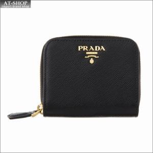PRADA プラダ 財布サイフ コインケース 1MM268 QWA F0002 NERO|at-shop