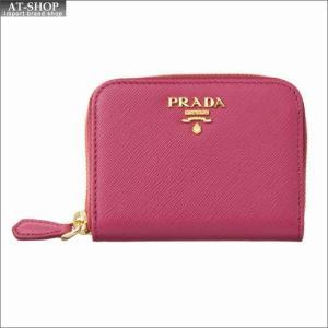 PRADA プラダ 財布サイフ コインケース 1MM268 QWA F0505|at-shop