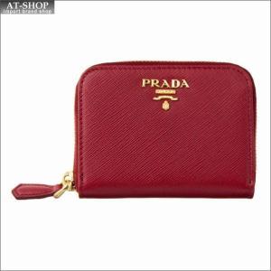 PRADA プラダ 財布サイフ コインケース 1MM268 QWA F068Z|at-shop