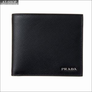 PRADA プラダ 財布サイフ 二つ折り財布 2MO738 C5S F0D9A|at-shop