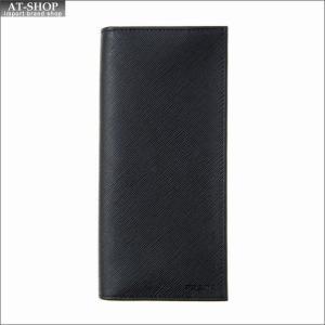 PRADA プラダ 財布サイフ 二つ折り長財布 2MV836 053 F0002 NERO|at-shop