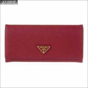 PRADA プラダ 財布サイフ 二つ折り長財布 1MH132 QHH F068Z FUOCCO|at-shop