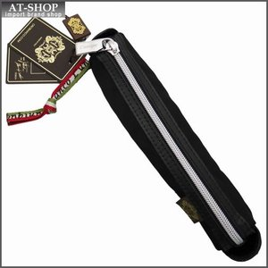 OROBIANCO オロビアンコ ペンケース pencase1x001nero ブラック|at-shop