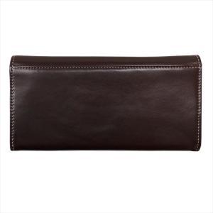 POLICE ポリス 財布サイフ ボルドゥーラ 二つ折り長財布 PLC132 BROWN|at-shop|02