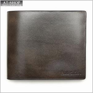 ポールスミス Paul Smith  財布  AMXA1033 W680 二つ折り財布|at-shop