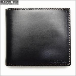 ポールスミス Paul Smith  財布  AMXA1033 W681 二つ折り財布*|at-shop