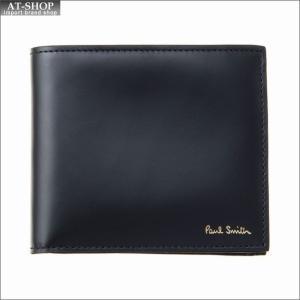 ポール・スミス PaulSmith 二つ折り財布 ミニクーパー M1A 4833 A50025 79 Mini|at-shop