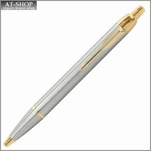 PARKER パーカー ボールペン IM 油性ボールペン SS GT S1142302|at-shop