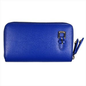 Vivienne Westwood ヴィヴィアン・ウェストウッド 財布サイフ NO,10 SAFFIANO 財布ポシェット ショルダーウォレット  51050026 BLUE 18SS ブルー|at-shop|02