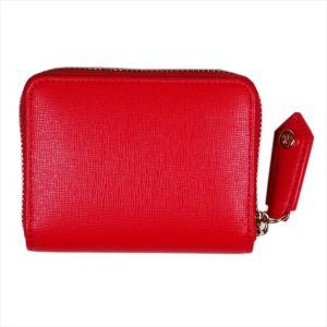 Vivienne Westwood ヴィヴィアン・ウェストウッド 財布サイフ NO,10 SAFFIANO 小銭入れ ラウンドファスナー財布 51080001 RED 18SS レッド|at-shop|02