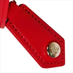 Vivienne Westwood ヴィヴィアン・ウェストウッド 財布サイフ NO,10 SAFFIANO 小銭入れ ラウンドファスナー財布 51080001 RED 18SS レッド|at-shop|04
