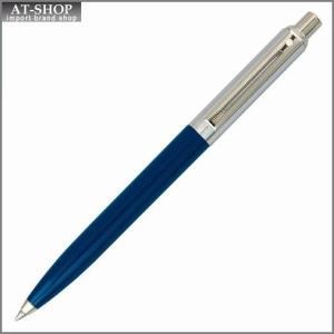 SHEAFFER シェーファー ボールペン センチネル  プラスチックブルー SEN321BP-BLU at-shop